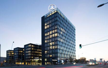 Daimler plant seine Aufspaltung