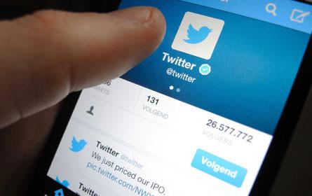 Twitter-Chef will Debattenkultur verbessern und übte Selbstkritik