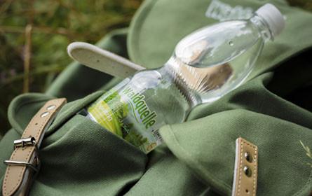 Waldquelle ist Nr. 1 bei Mehrwegglasflaschen