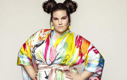 63. Song Contest: Israels Kandidat tritt für starke Frauen ein