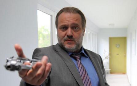"""""""Der Alte"""" ermittelt wieder im ORF"""