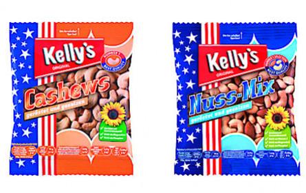 Kelly setzt auf Brainfood