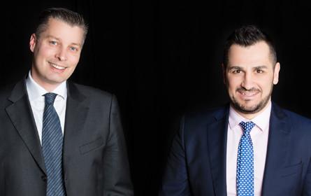 Neue Full-Service-Agentur am österreichischen Kommunikations-Markt