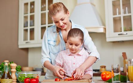 Kulinarische Familienaufstellung: ORF präsentiert neue Freitag-Show