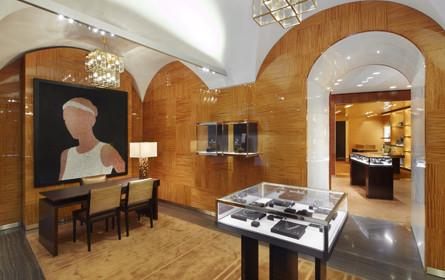 Juweliere freuen sich über Rückkehr der chinesischen Luxusshopper