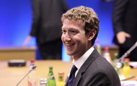 Facebook entschuldigt sich in deutschen Zeitungen für Vertrauensbruch