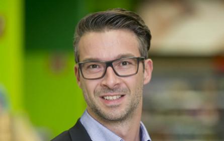 Thomas Kerschbaumer neuer Sales-Director bei Fressnapf