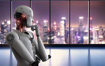 Jede zweite Firma plant verstärkte Automatisierung durch Roboter