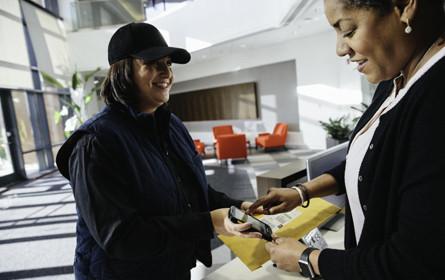 Zebra präsentiert professionelles Smartphone für den Außendienst