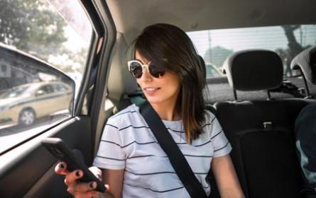 Uber trennt sich von Südostasien-Geschäft