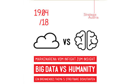 BIG DATA VS HUMANITY – Eine neue Diskussionsplattform