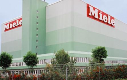 Miele Österreich steigerte Umsatz auf 238,5 Mio. Euro