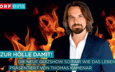 """ORF-Show """"Zur Hölle damit"""" feiert am Freitag Premiere auf ORFeins"""