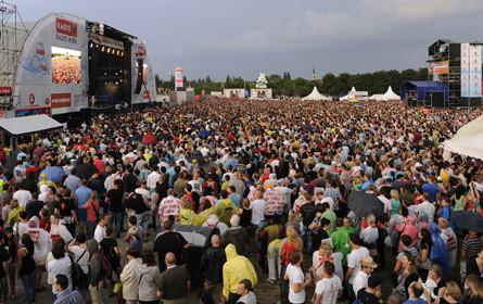 Donauinselfest überrascht mit vielfältigen Programm-Highlights