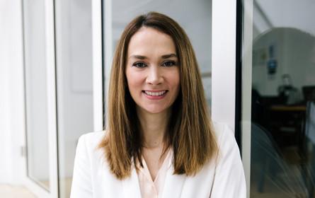 Laura Diessl für die Boston Consulting Group