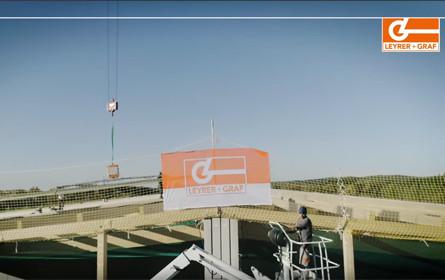 falknereiss startet Imagekampagne für Leyrer + Graf