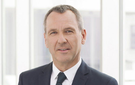Christian Renk neuer Geschäftsführer bei Six