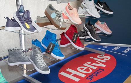 Hervis-Umfrage: Österreicher lieben Sneakers