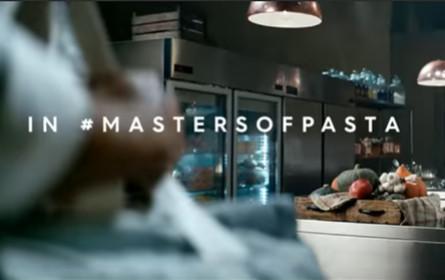 """Barilla präsentiert """"Masters of Pasta"""""""