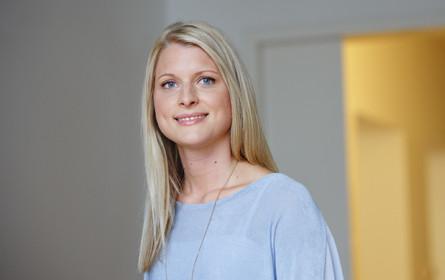 Isabella Schulner wird Senior Consultant bei Gaisberg