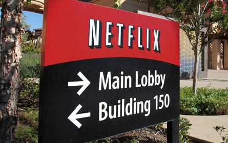 Netflix setzt für Marketing auf Werbetafeln in Hollywood