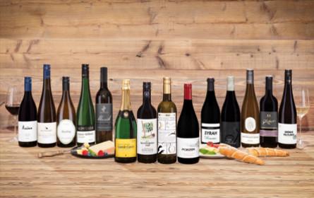 Österreichische Weinvielfalt bei Lidl Österreich