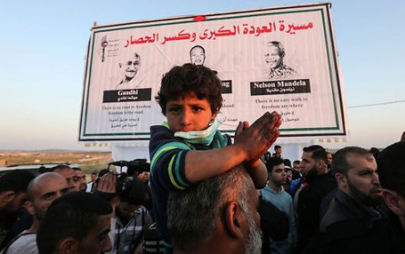 Empörung in Sozialen Medien wegen Video von Schuss auf Palästinenser