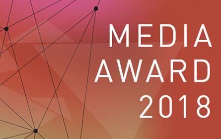 Media Award 2018
