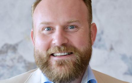 Neuer Geschäftsführer für Mondelez Österreich