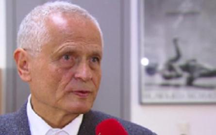 Josef Resch als ORF-Stiftungsrat des Landes Tirol wiederbestellt