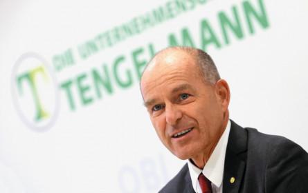 Tengelmann-Chef Haub: Suche geht weiter