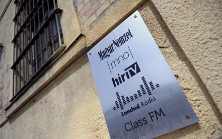 """Ungarische Oppositionszeitung """"Magyar Nemzet"""" stellt Betrieb ein"""
