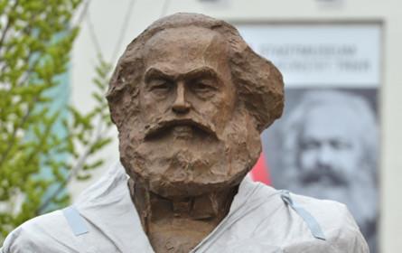 1848/2018 - Buch, Filme, Comic-Schau: Auch Wien feiert Karl Marx