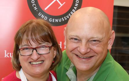 Österreichischer Meister im Hobbykochen gekürt