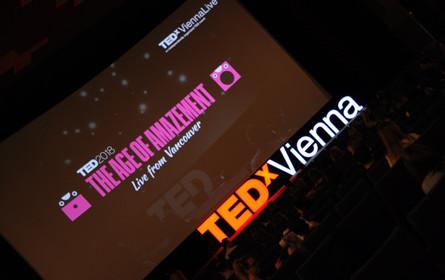 TEDxVienna 2018: Simplexity