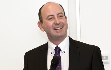 Robert Sobotka als VMÖ-Vorsitzender bestätigt