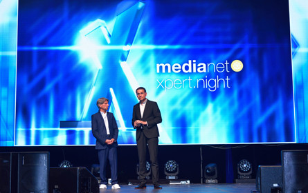 medianet.xpert night auf W24