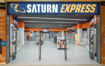 "Europas erster Kassa-freier ""Saturn"" schließt"