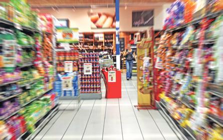 Deutsche Lebensmittelhändler stecken Rekordsummen in Werbung