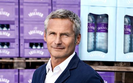 Vöslauer kooperiert mit Österreich Wein Marketing