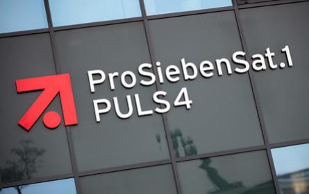 All-time-high für Sendergruppe ProSiebenSat.1 Puls 4