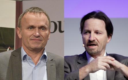 Vorhofer-Preis und Hochner-Preis für 2018 zuerkannt