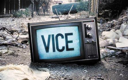 Vice geht weltweit auf Sendung