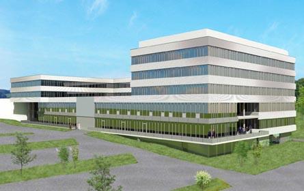 ABB investiert 100 Millionen in Eggelsberg (OÖ)
