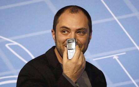 Auch zweiter WhatsApp-Gründer verlässt Facebook