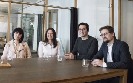 Heimat Wien neue Libro Lead-Agentur