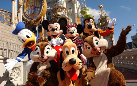 Disney produziert künftig Inhalte für Twitter