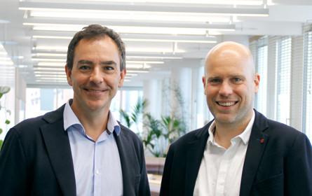 Mathias Fanschek heuert bei Dentsu Aegis Network an