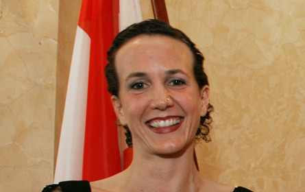 Staatspreis für Wissenschaftspublizistik an Birgit Dalheimer vom ORF