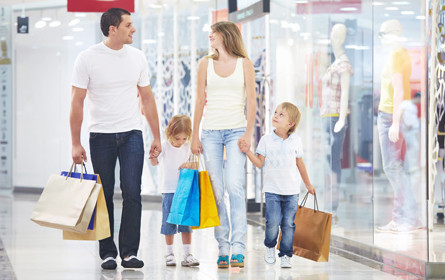 Muttertag bringt Handel 185 Mio. Euro